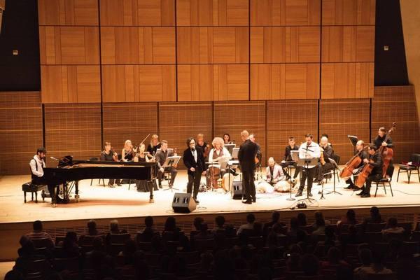 Kvintet Duke Bojadžiev-a u Beogradu