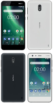 Nokia 2 Smartphone Press Images leaked