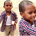 Uche Jombo's son is so adorable (photos)