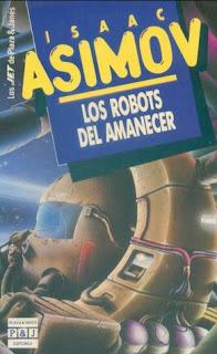 Elige un libro: ¿En qué orden leer a Asimov?