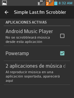 Apps compatibles
