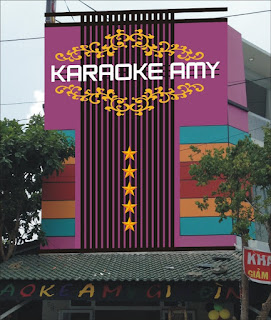 Thiet ke trang tri karaoke re dep binh duong