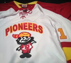 ORDER BOONE JERSEYS & HOODIES