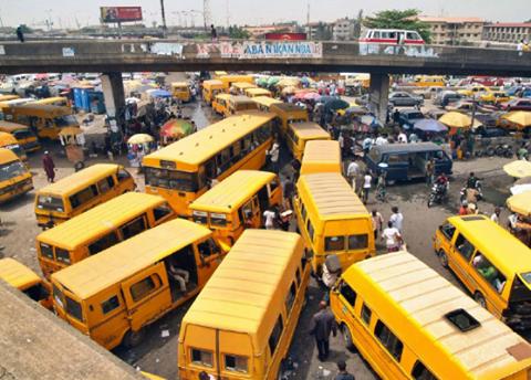 Ambode plans to banish yello buses