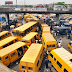 Ambode plans to banish yello buses in Lagos by the end of this year