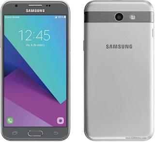 Spesifikasi Samsung Galaxy J3 Emerge