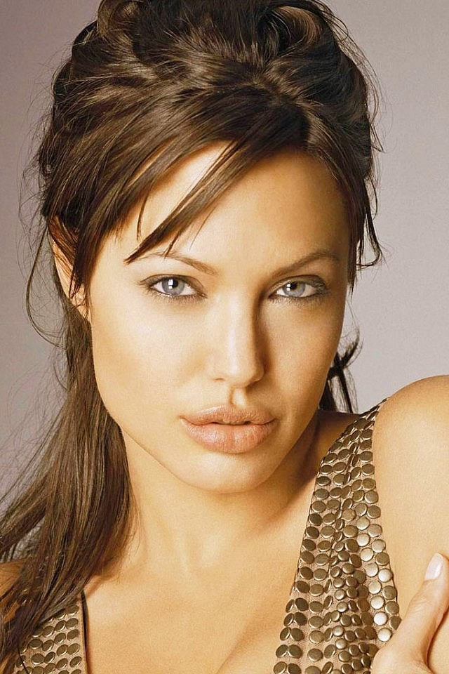 Angelina Jolie Hd Wallpapers | HD Wallpapers