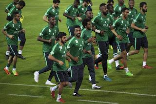 Саудовская Аравия – Бразилия прямая трансляция онлайн 12/10 в 21:00 МСК.