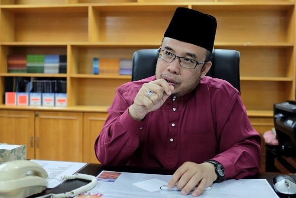 Mufti Perlis Dr Mohd Asri Zainul Abidin