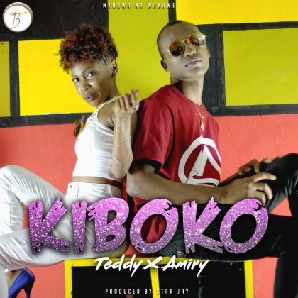 Download MP3 | Teddy x Amiry - Kiboko