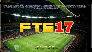 FTS 17 Mod by Alex1394 Apk + Data