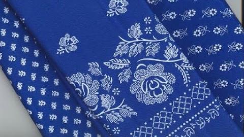 Öt ország közösen terjeszti fel a kékfestést a szellemi örökség UNESCO-listára