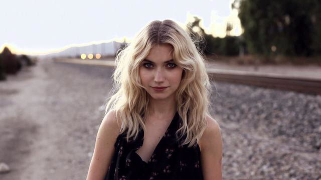 Imogen Poots HD Wallpapers Free Download