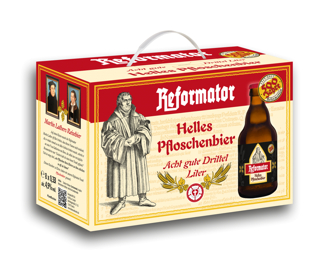Beggars All: Reformation And Apologetics: Luther: Whoever First ...