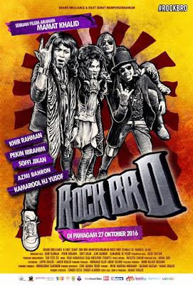 Rock Bro Full Movie Online Download