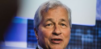 Jamie Dimon sounds warning about 'geopolitical issues bursting all over the place'