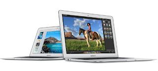 Laptop Apple i5 Terbaik MacBook Air MJVE2LLA 13 Inch