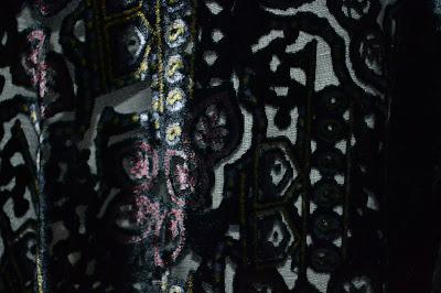 Eşarfă din catifea din mătase naturală 100%
