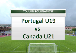 International Matches Toulon Tournament Biss Key 29 May 2018