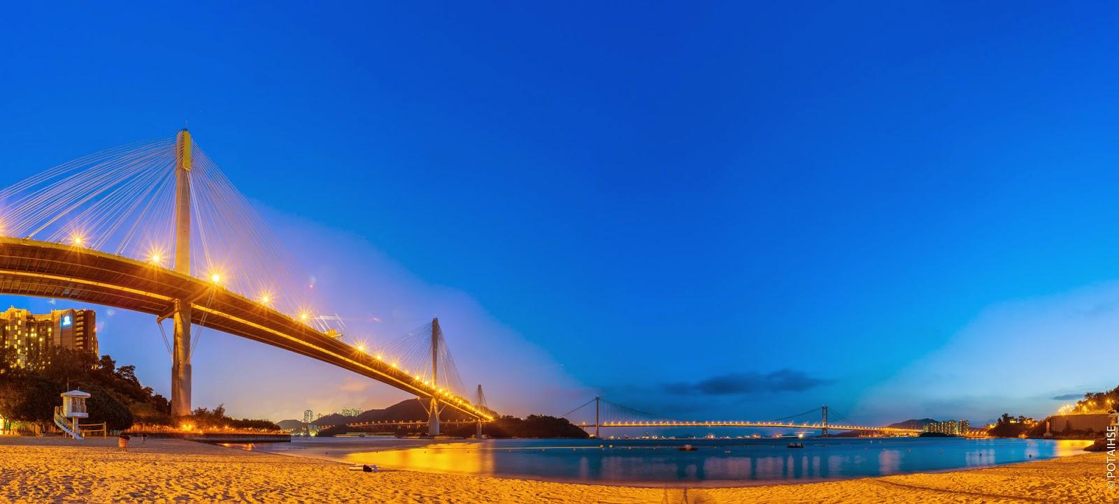 Potaihse Gallery: 麗都灣 / Lido Beach