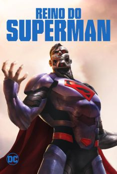 Reino do Superman Torrent - BluRay 720p/1080p Legendado