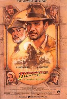 descargar Indiana Jones y la Ultima Cruzada (1989), Indiana Jones y la Ultima Cruzada (1989) español