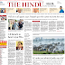 The Hindu News epaper 21st Jan 2018 Download PDF Online