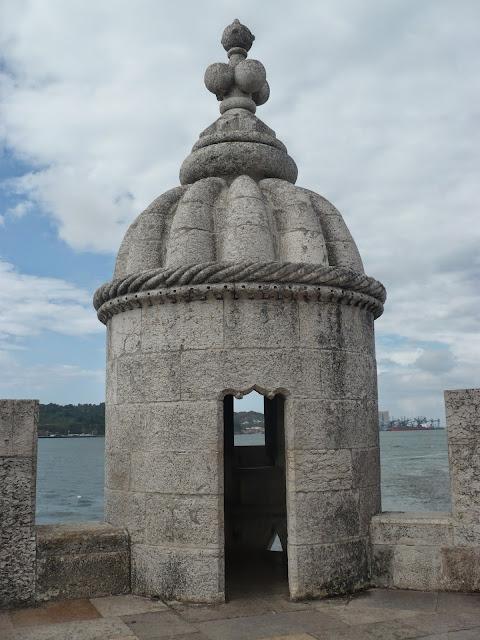 garitta Torre di Belém