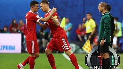 La FIFA aprueba el cuarto cambio en los partidos del Mundial de Rusia 2018