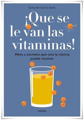 Que se le van las vitaminas