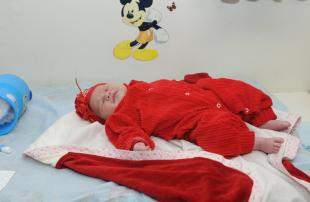 RANKING:  Saiba quais são os 100 nomes de bebês mais populares de 2017