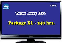 Package XL - 240 hrs.  46,300 บาท