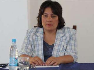 Gözəl Bayramlıya cinayət işi açıldı