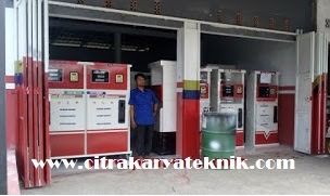 Pom Mini Tasik Penjual Unit Mesin dan Sparepart Pertamini