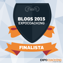 Blog Finalista Premios Blogs Expocoaching 2015 de Habla Hispana
