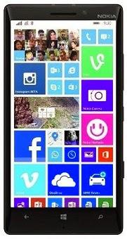 harga Nokia Lumia 930 baru dan bekas