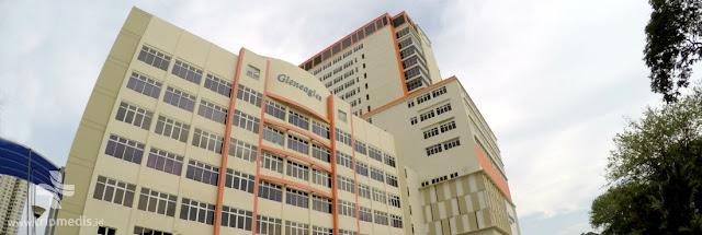 Glenagles