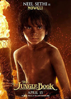 The Jungle Book (2016) HDTC Subtitle Indonesia