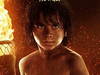 Film The Jungle Book (2016) HDTC Subtitle Indonesia
