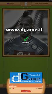 gratta giocatore di football soluzioni livello 5 (5)