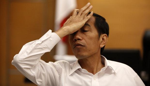Kenapa Cara Politik Kotor Dengan Sara dan Hoax Dipaka Untuk Hancurkan Jokowi? Ini Sebabnya...