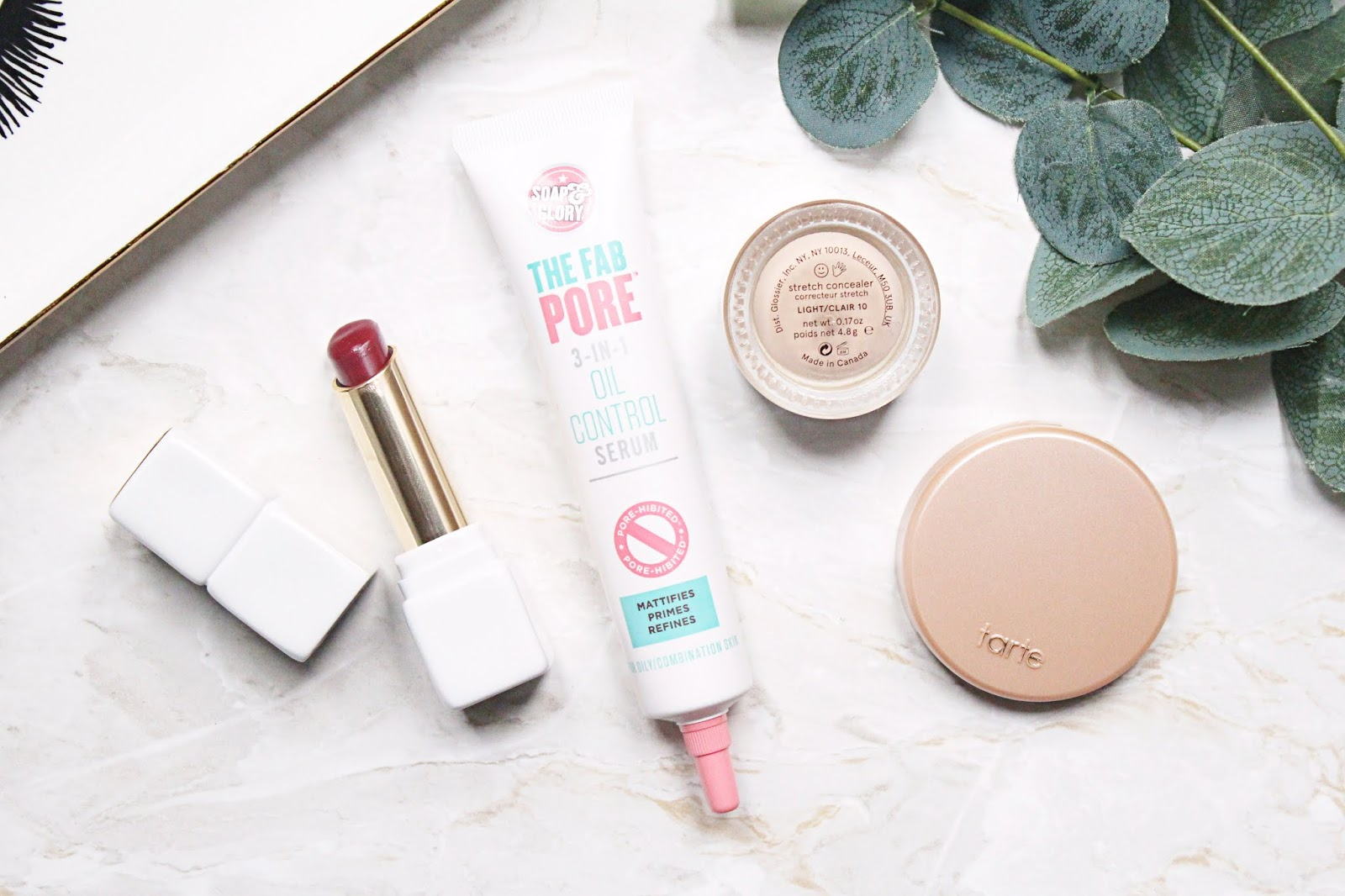 September 2018 Beauty Favourites