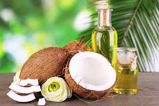 Benefits of Coconut Oil for Health and Beauty - Healthy T1ps