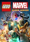 Save Game 100% Lego Marvel Super Heroes