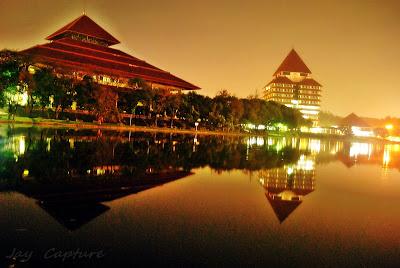 Tak Perlu Pikir Terlalu Lama Memilih Fakultas di Universitas Terbaik Jakarta