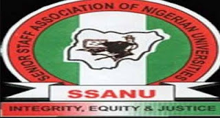SSANU Follows Suit, Joins NLC Strike