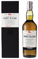 Port Ellen 32 year old 1983 Special Release 2015
