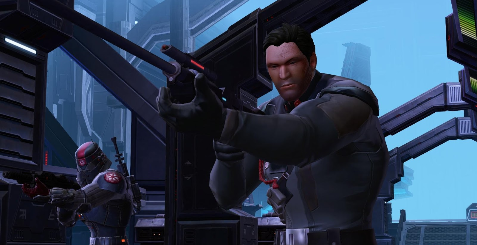 Going Commando | A SWTOR Fan Blog: Flashpoint Friday ...