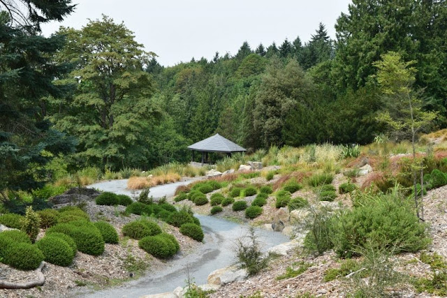 Top 15 gardens in the usa rustic refined - University of washington botanic gardens ...