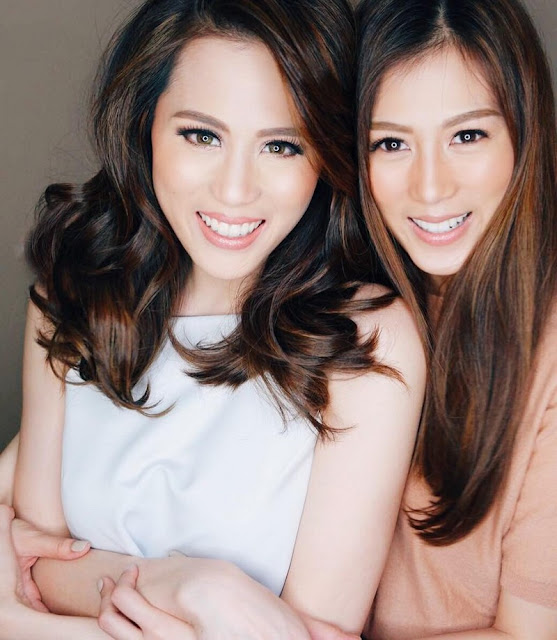 Alex And Toni Gonzaga Fought In Front Of The Camera And Mommy Pinty!